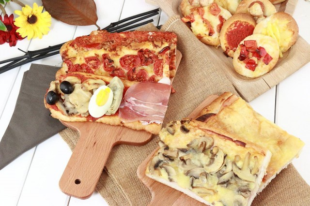 Pizza...... che passione!